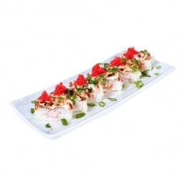 T&T Kitchen Aburi Unagi Oshi 250g