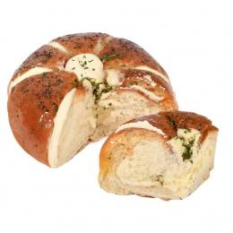 T&T Bakery Korean Style Garlic Bread 245g