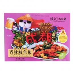 Chengji Frozen Cooked Squid 150g