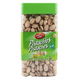 Dan-D-Pak Natural Salted Pistachios