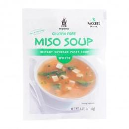 Kikkoman Inst.Spinach Miso Soup