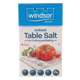 Windsor Salt (Box)