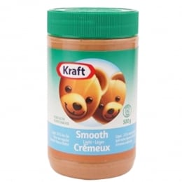 Kraft Light Peanut Butter