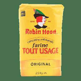 罗宾汉多用途面粉