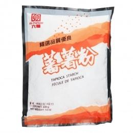 六福蕃薯粉