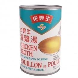 史云生清鸡汤