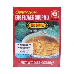 Kikkoman Hot & Sour Soup