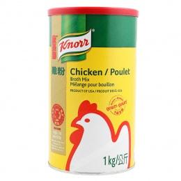 Knorr Chicken Broth Powder