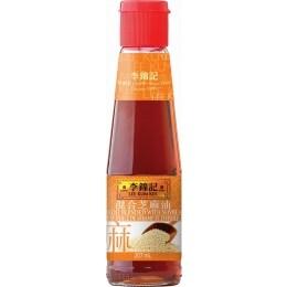Lkk Sesame Oil Blended W/Soybean Oil