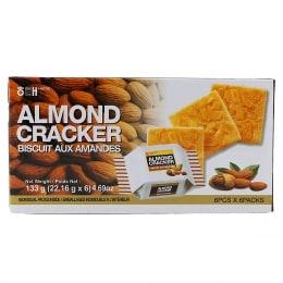 Haitai Almond Cracker
