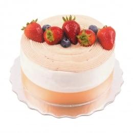 6In Chestnut Cake