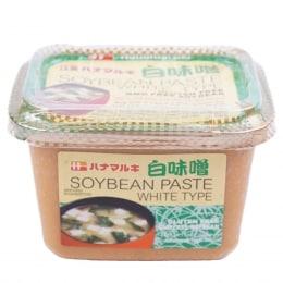 MISO SHIRO W/O MSG. GMO HANAMARUKI