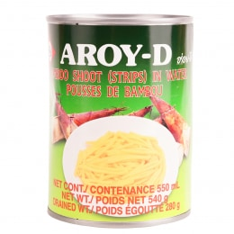 AROY-D BAMBOO SHOOT-STRIPS