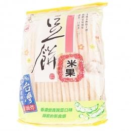 旺旺豆饼米果