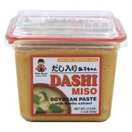 Miko Soybean Miso Paste