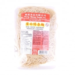 HUNG WANG FO EGG WHITE NOODLES