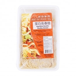 Sun On Egg White Noodles