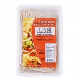 Sun On Shanghai Style Noodles-Round