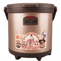 THERMAL COOKER 4.-CARRY OUT