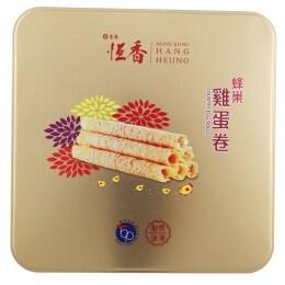 Hang Heung Egg Roll