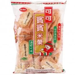 Bin-Bin Seaweed Rice Cracker