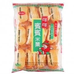Bin-Bin Original Rice Cracker