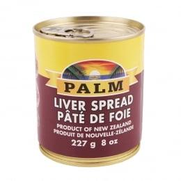 PALM LIVER SPEAD