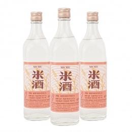 红标9.5%米酒