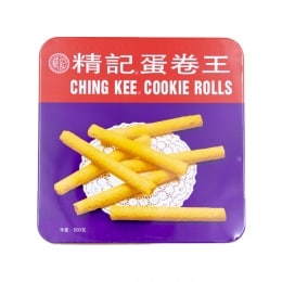 CHIN-KEE EGG ROLL