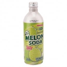 SANGARIA MELON SODA ALUMI CAN