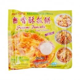 I-Mei Frozen Waffle-Sesame 550G