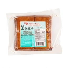 NORTHERN FOOD DRIED BEAN CURD