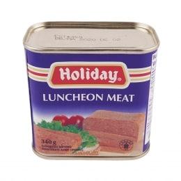 假日午餐肉