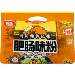 BJ SPICY FEI-CHANG VERMICELLI FAMILY PK