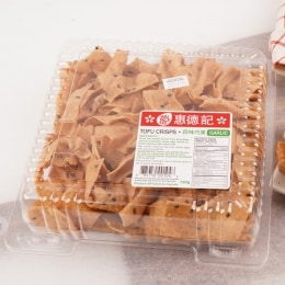Crispy Chips Garlic