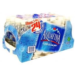 Aquafina Water (500ml x 24)
