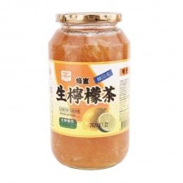 Canaan Honey Lemon Tea