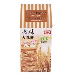 老杨方块酥桶麦纤