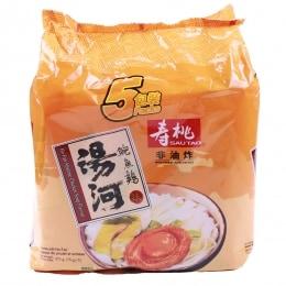 寿桃鲍鸡汤河5包