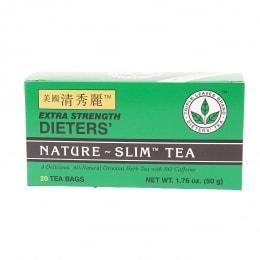 清秀丽减肥茶加强版