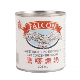 Falcon Condensed Milk