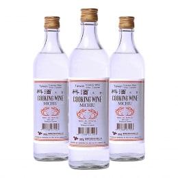 红标19.5%料理米酒
