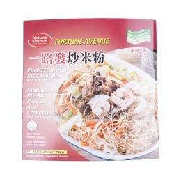 F.A. Pork&Shrimp Rice Noodles