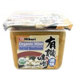 Hikari Miso Organic White