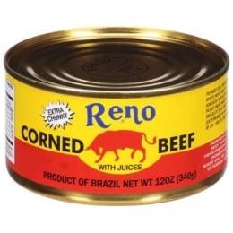Reno Corned Beef