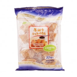 丸金北海道厚切蛋糕