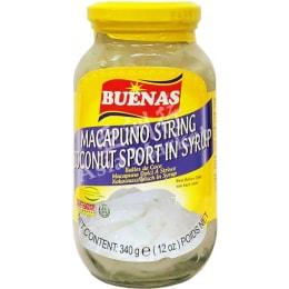 BUENAS MACAPUNO STRINGS