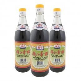 枫华镇江香醋