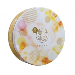 Meixin Delicacies Snowy Cake
