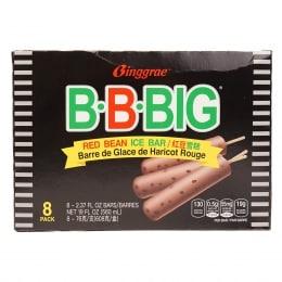 Binggrae Red Bean Bar